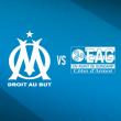 Match Olympique de Marseille - EA Guingamp @ Orange Vélodrome - Billets & Places