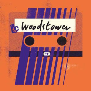 Woodstower - Samedi