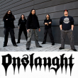 Concert ONSLAUGHT