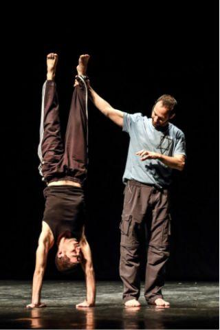 Théâtre WE LOVE ARABS à MONTAIGU @ THEATRE DE THALIE - Billets & Places