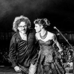 MUSICA NUDA  @ LE PAN PIPER - PARIS