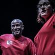 """Théâtre LIGUE D'IMPROVISATION DE LA REUNION - """"OUI ET MÊME QUE ..."""""""