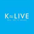 Festival K-LIVE - Pass 2 jours à SETE @ THEATRE DE LA MER - Billets & Places