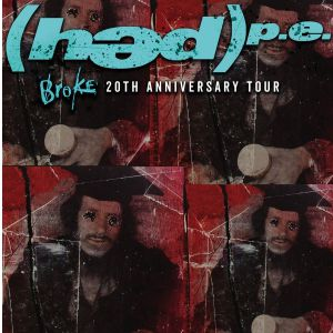 Hed Pe + Guest