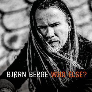Bjorn Berge + Kepa