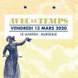 FESTIVAL AVEC LE TEMPS : MAUVAIS OEIL + Première partie à MARSEILLE @ LE MAKEDA - Billets & Places