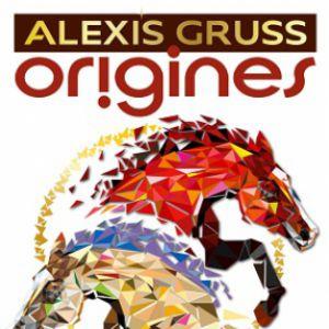 Alexis Gruss - Origines