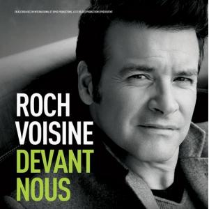 ROCH VOISINE @ Palais D'Auron - Bourges
