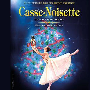 Le Casse Noisette