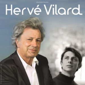 HERVE VILARD @ Cité des Congrès - Nantes