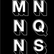 Concert MNNQNS + JOHNNY MAFIA