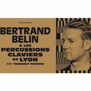 Bertrand Belin & Les Percussions Claviers De Lyon