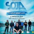 Concert SOJA à PAITA @ ARENE DU SUD - PAITA - Billets & Places