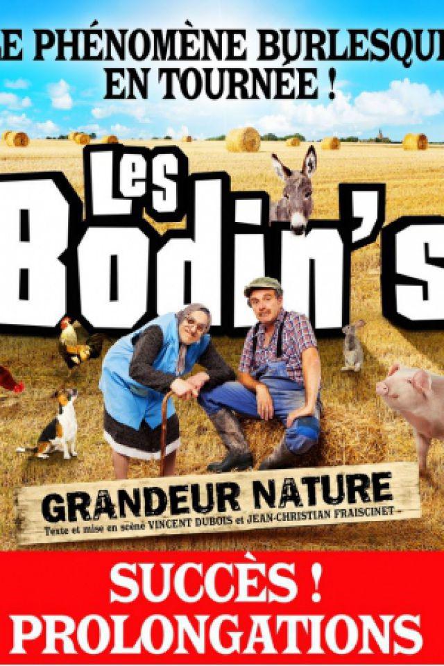 LES BODIN'S @ Zénith de Limoges - Limoges