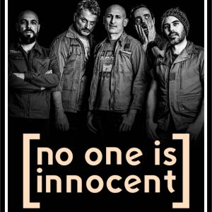 No One Is Innocent + Cachemire