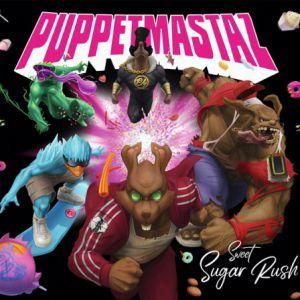 Puppetmastaz + Party Seche