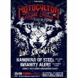 Concert Live Stronger Tour x Motocultor Night Fever