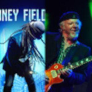 Boney Fields + Fred Chapelier