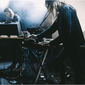 Puce Moment - Live - Subs Session
