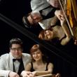 Concert DAVID CASTRO-BALBI et EKATERINA CHERNOZUB à CANNES @ COUR DU MUSEE-SUQUET - Billets & Places