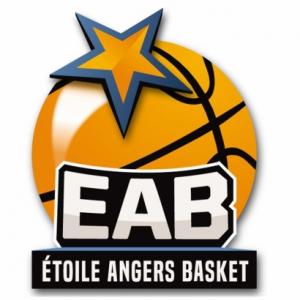 EAB/BERCK - 20h00 @ Salle Jean Bouin  - ANGERS