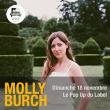 Concert Molly Burch
