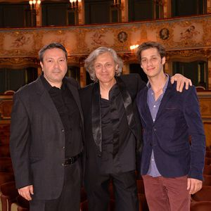 Trio Dimitri Naiditch