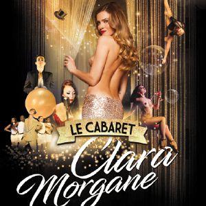 Le Cabaret De Clara Morgane