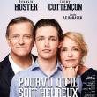 Théâtre POURVU QU'IL SOIT HEUREUX