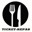 TICKET-REPAS 9 EUROS