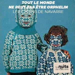 Les Chiens De Navarre, Jean-Christophe Meurisse