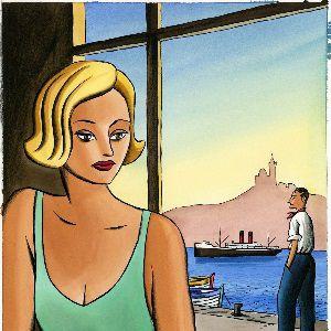 Marseille Jazz Des 5 Continents - Marius Et Fanny