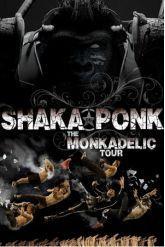 Billets SHAKA PONK - ZENITH NANTES METROPOLE
