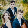 Concert Invitation - Trio Hélios - Fauré, Liszt, Smetana