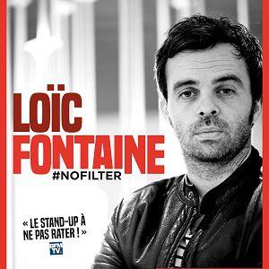 Loic Fontaine