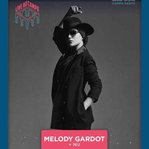 Live Au Campo 2019 4Ème Édition / Melody Gardot