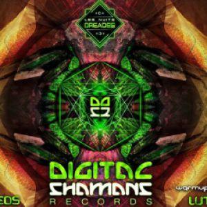 Digital Shamans Records Party