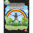 Spectacle UN ROBOT PAS COMME LES AUTRES à TROYES @ LE TROYES FOIS PLUS  - Billets & Places