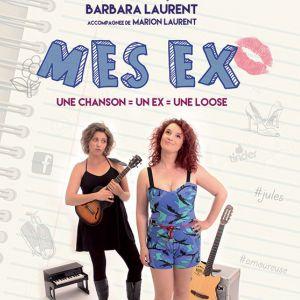 Mes Ex @ Oméga Live - Toulon