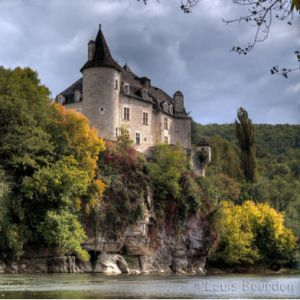Rossini Compositeur et gastronome @ Château de la Treyne - LACAVE