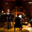 Concert Olivier Fortin & lEnsemble Masques à SAINT-MESMIN @ Eglise Saint Mesmin - Billets & Places