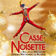 Spectacle CASSE-NOISETTE