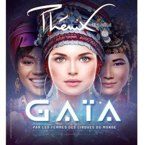 Le Cirque Phenix - Gaïa