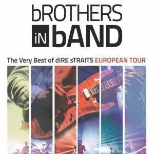 Brother's In Band - Dire Straits Tribute