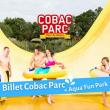 BILLET COBAC PARC + AQUA'FUN PARK 2021 à  LANHELIN - Billets & Places
