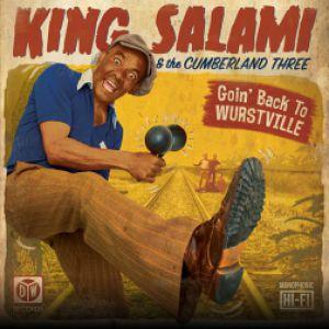 KING SALAMI + RYSTYN'S (en première partie) @ SECRET PLACE - SAINT JEAN DE VÉDAS