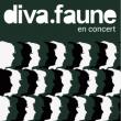 Concert DIVA FAUNE à Nantes @ Le Ferrailleur - Billets & Places