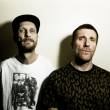 Concert SLEAFORD MODS (UK) + THE DSM IV (UK)  à Feyzin @ L'EPICERIE MODERNE - Billets & Places