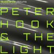 Concert Peter Hook & The Light