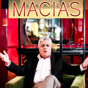 "ENRICO MACIAS ""Paris, Tu m'as pris dans tes bras"" @ Espace Dollfus & Noack - SAUSHEIM"